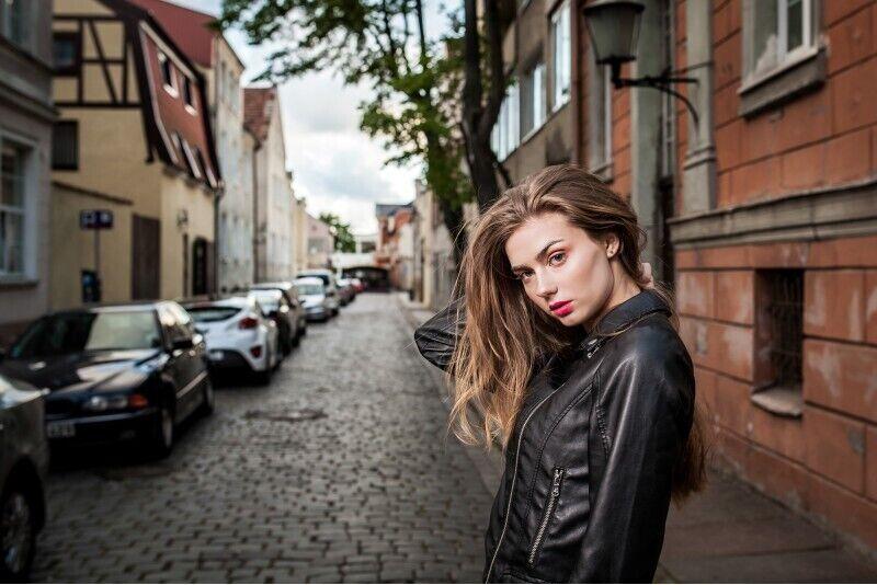 Индивидуальная фотосессия  в Клайпеде