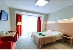 2 öine puhkus 4* hotellis vabaajategevustega kahele Brištonas