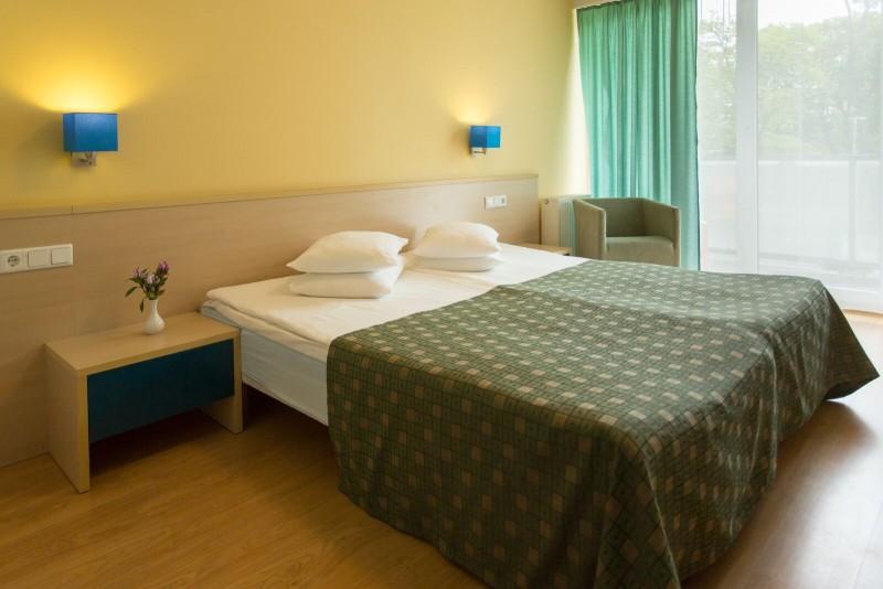 f8a14803248 Lõõgastav ööbimine ühele Spa Hotell Rüütli Saaremaa
