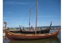 Viikingi laevaretk Käsmus