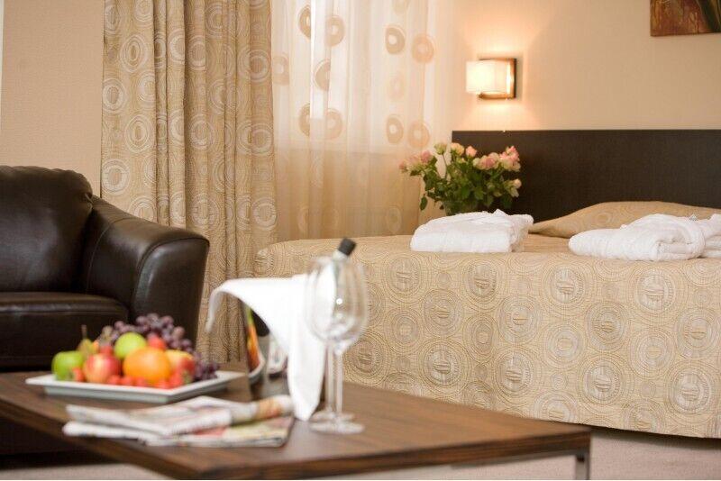 Rocca al Mare Hotelli romantikapakett Junior Sviidis