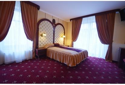 """Релаксирующий отдых для семьи в Юрмале в отеле """"Pegasa Pils"""""""
