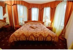 """Luksuslik puhkus kahele Jurmala hotellis """"Pegasa Pils"""""""