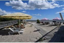 Aktiivne suvepuhkus rannas Pärnu Surfikeskuselt