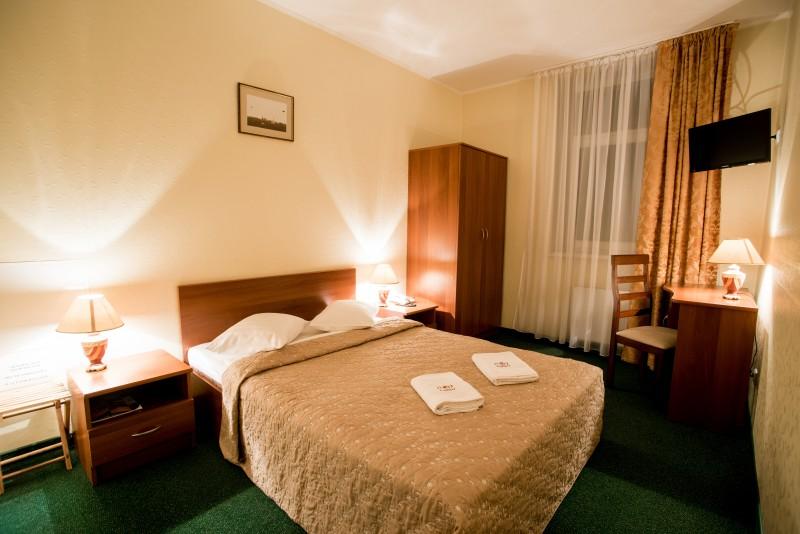 """Lõõgastav puhkus Hotellis """"Good Stay Dinaburg"""" Daugavpils"""