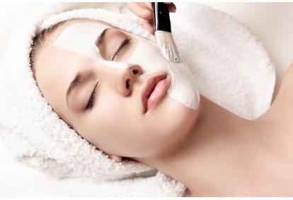 Процедура для чистки лица Nurme в салоне красоты Siluett