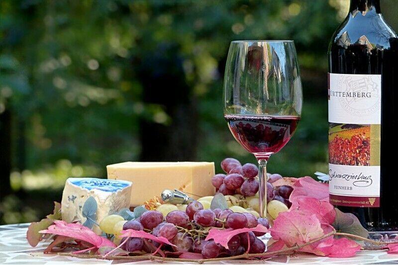 """Винное обучение """"Прекрасный мир вина"""" в Таллине или Тарту для одного"""