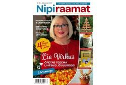 "Ajakirja ""Nipiraamat"" aastatellimus"