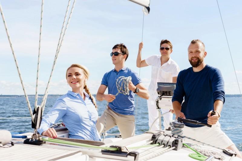 Kruiis Naissaarele Sea Adventure
