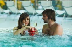 Романтический пакет «Два на Пюхаярве» в Отепяе