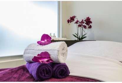 Классический массаж в отеле Shnelli Day Spas Tallinn