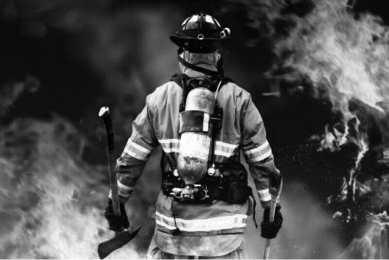 Квест Пожарный отдел - CCCP Escape Room