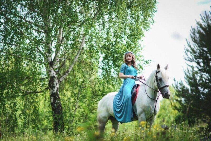 Hobustega maastikuretk kahele koos saatjaga Kohtla-Nõmme