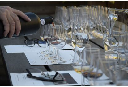 """Обучение этикету напитков - """"Этикет и повидение"""" для двоих"""