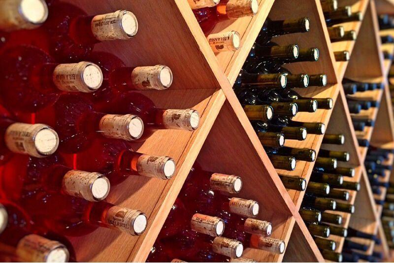 (Kodu) Veini valmistamine Tallinnas või Tartus