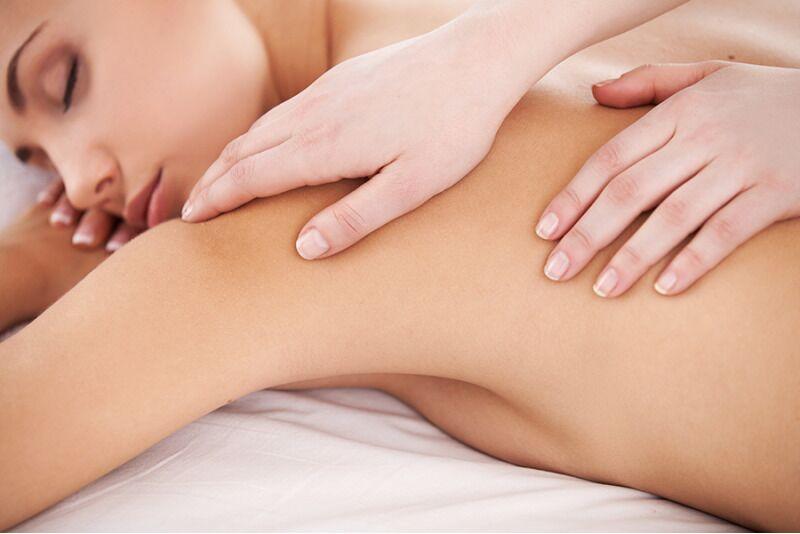 """Расслабляющий класический массаж в """"Hea Elu Massage studio"""" в Таллине"""