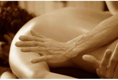 """Ароматический массаж в """"Hea Elu Massage studio"""" в Таллине"""