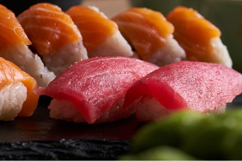 7b757d1a392 Rikkalik 5-käiguline maitseelamus kahele Sushimon Jaapani sushibaaris  Tallinn