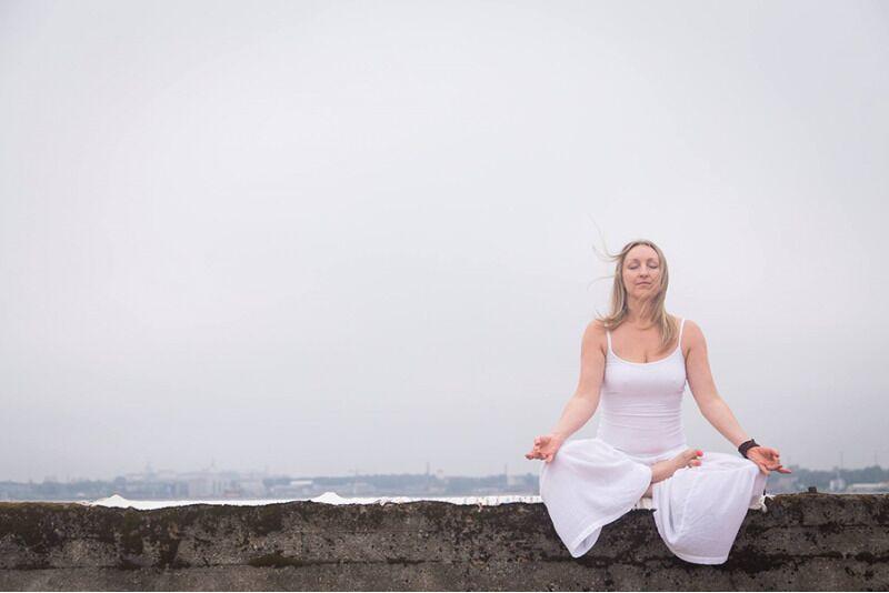 Приватное обучение в школе йоги в Таллинне