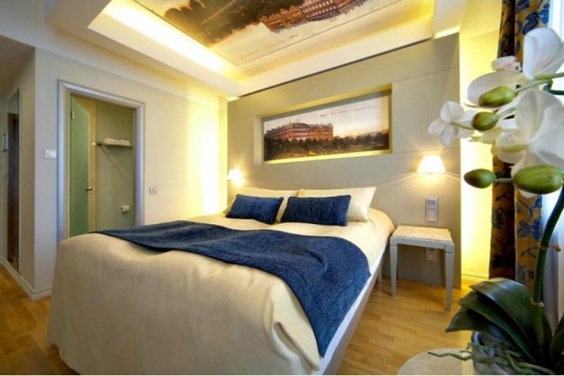 "Romantiline puhkus 4* hotellis ""Opera Hotel & SPA"""