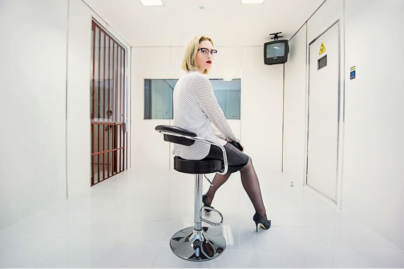 Affect Laboratories - квест комната преимум-класса в Таллинне