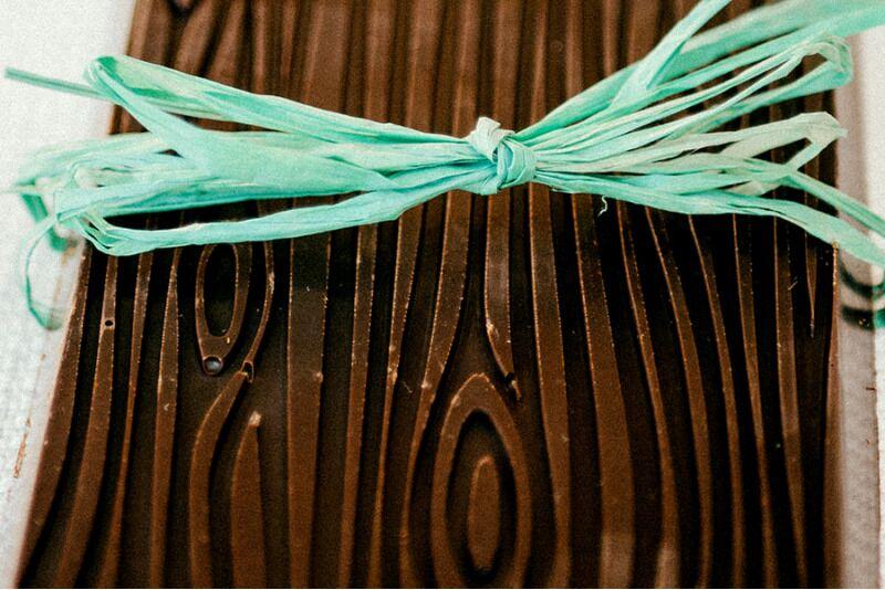 Приготовление шоколада в шоколадной мастерской для 10 персон в Тарту