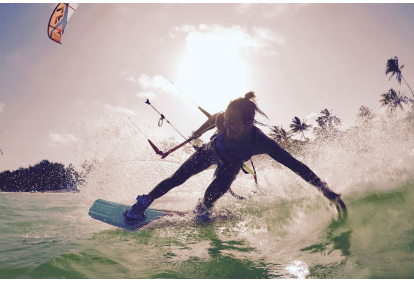 Lohesurfi algkoolitus Surftown surfikoolis Tallinn