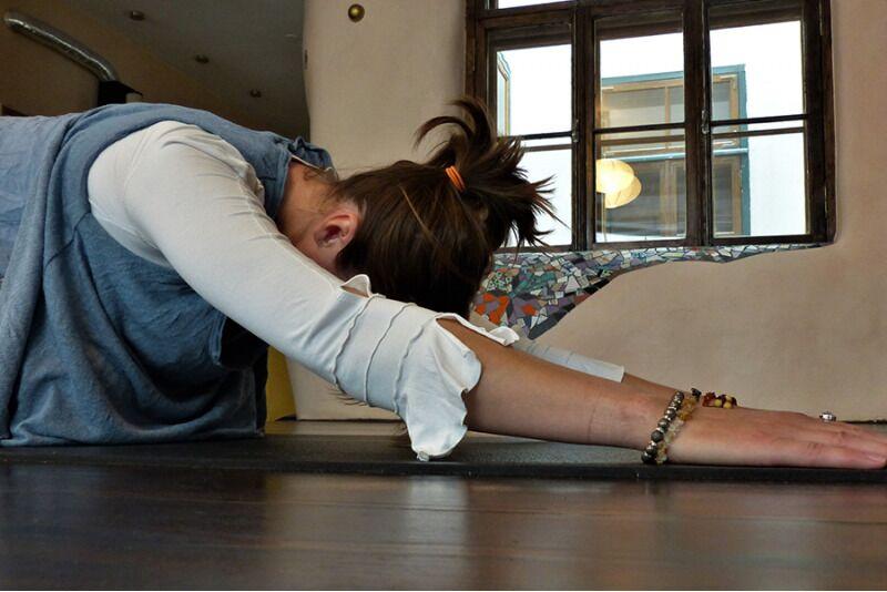 Ознакомительный курс - классическая йога и дыхание а Таллинне