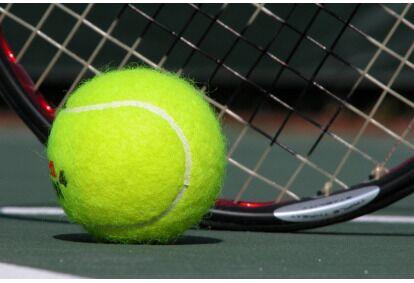 Урок тенниса с тренером в Active Studio Tallinn
