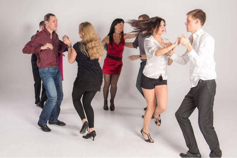 Casa de Baile lõbusad tantsutrennid Tallinn