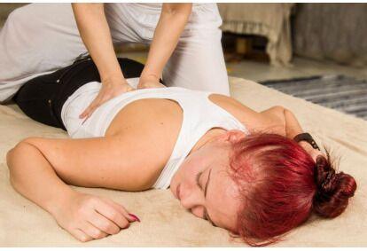 Старый-Эстонский массаж или грудное вскармливание Таллинн