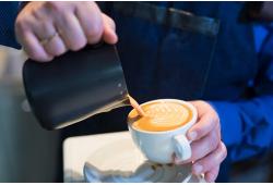 Kohvikoolitus Tallinnas
