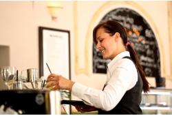 Teenindus restoranis koolitus Tallinnas