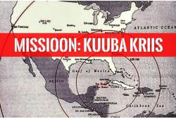 Missioon Kuuba kriis - CCCP Põgenemistoad