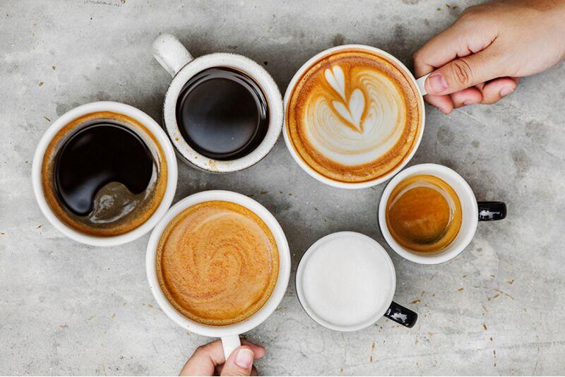 Ознакомительный курс кофе от KAFO кофейных мастеров в Таллинне