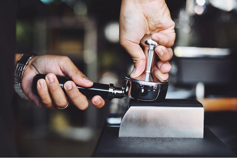 Обучение приготовление кофе для начинающих баристов в Таллинне