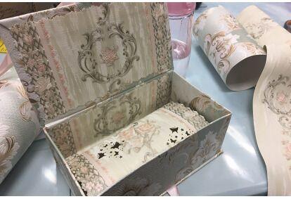 Семинар по изготовлению ювелирных изделий, изделий ручной работы, фотобумаги, бумажной бумаги и картона в Таллинне