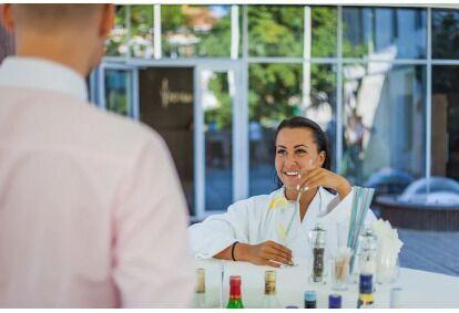 2-дневный спа-массаж в спа-отеле Johan в Курессааре