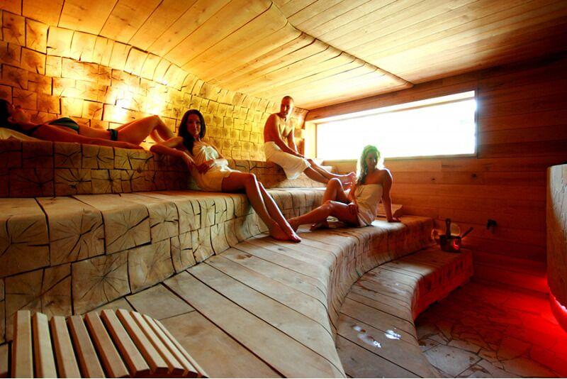 Viimsi SPA sauna- ja spordikeskuse külastus kahele