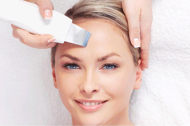 AquaPeel - технология нового поколения в обновлении и омоложении кожи в Таллине