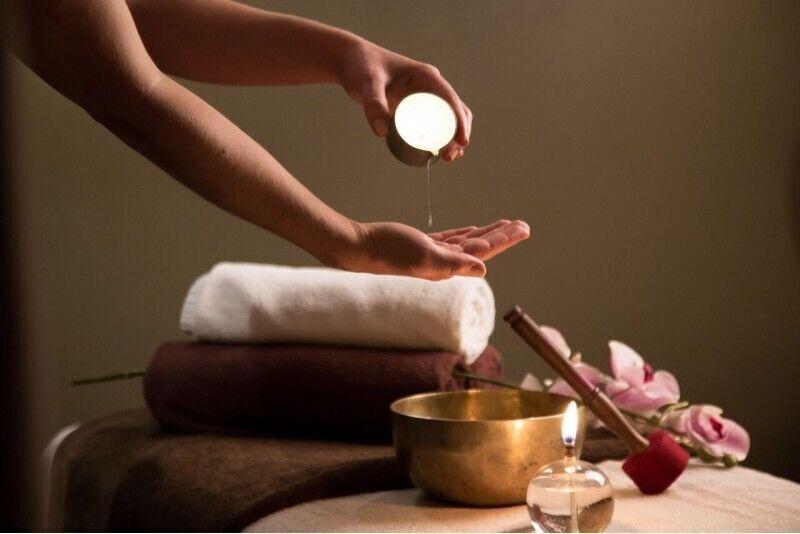 Ароматерапия Тибетский массаж для двух таллинн
