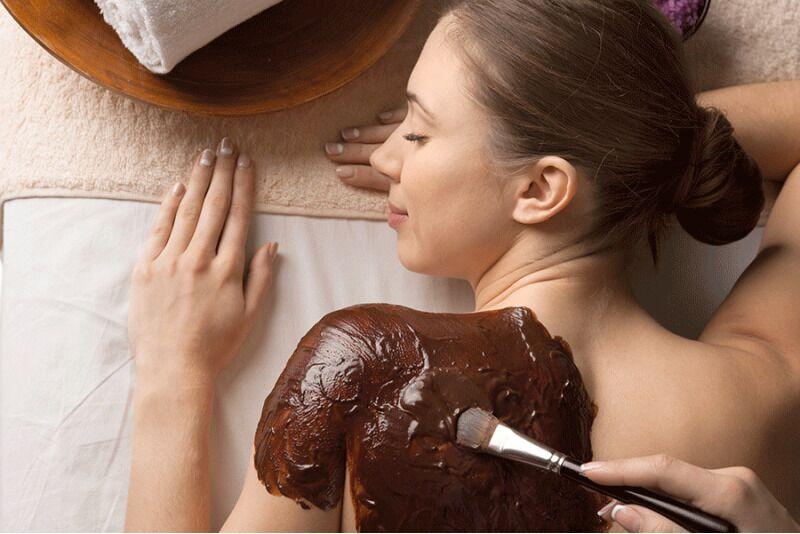 HotChocolate massaažipakett Tallinnas