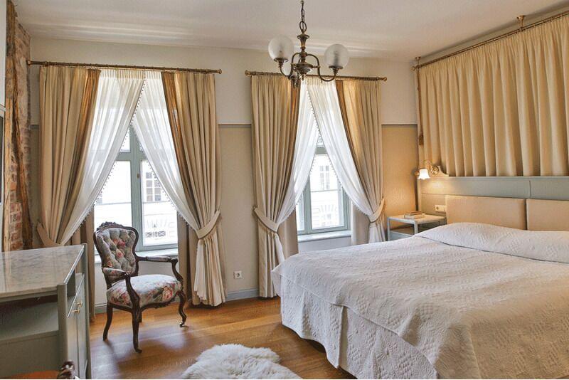 Romantikapakett Tartu südalinna Hotellis Antonius
