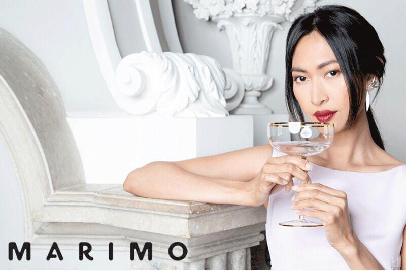 """Marimo """"The House of Elegance"""" külaskäik - personaalne moe- ja stiilinõustamine Eesti tippdisainerilt"""