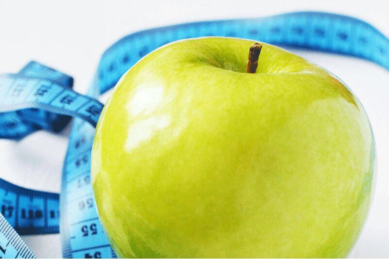 Генетическое тестирование для контроля веса
