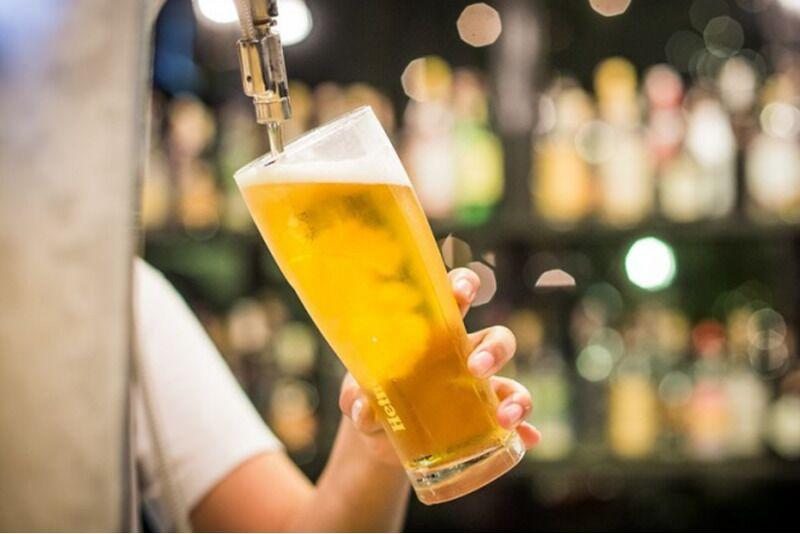 Тренинг «Сосредоточьтесь на пиве»