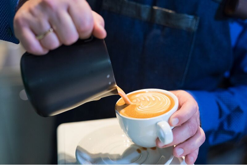 Koolitus Kohvisõbrale