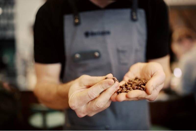 Тренинг «Приготовление кофе своими руками»