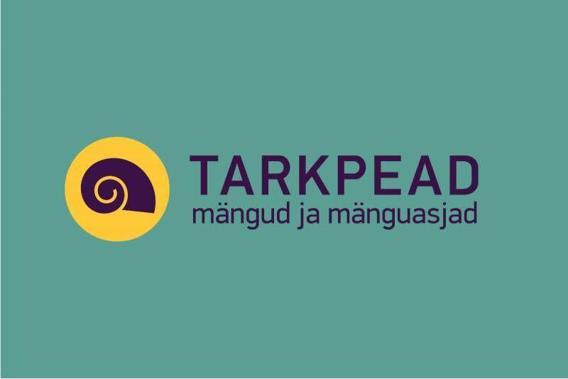 Подарочная  карта для  интернет-магазина  развивающих  игр и головоломок  Tarkpead.ee