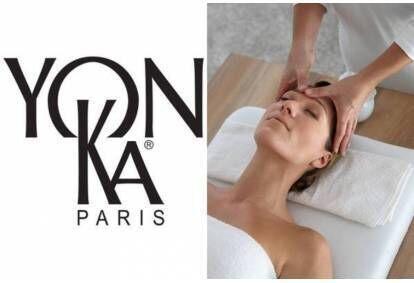 Lõõgastav näohooldus prantsuse kosmeetikasarjaga YON-KA Pärli Ilusalongis